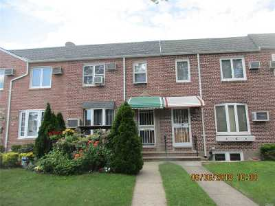 Middle Village Single Family Home For Sale