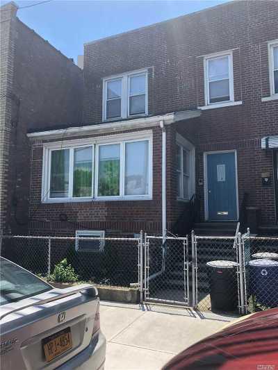 Maspeth Multi Family Home For Sale: 61-10 60 Dr