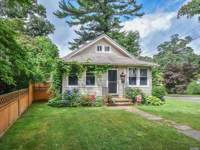 Glen Head Single Family Home For Sale: 41 Cody Ave