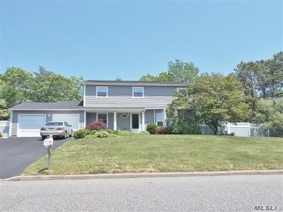 Suffolk County Rental For Rent: 21 Griffin Dr
