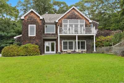 East Hampton Single Family Home For Sale: 38 Three Mile Harbo Rd