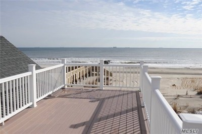 Long Beach Rental For Rent: 905 Oceanfront St #House