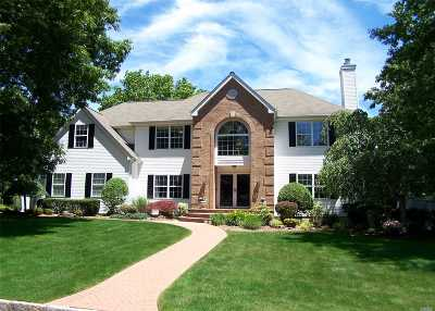 Setauket NY Single Family Home For Sale: $875,000