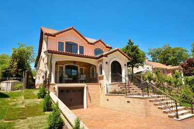 Jamaica Estates Single Family Home For Sale: 177-31 Edgerton Rd