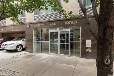 Flushing Condo/Townhouse For Sale: 43-17 Union St #3G