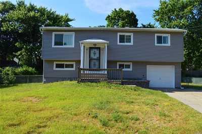 Selden Single Family Home For Sale: 5 Remington Ave