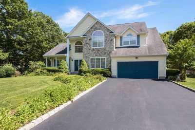 Medford Single Family Home For Sale: 8 Lyndsie Ct