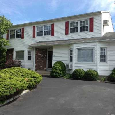 Suffolk County Rental For Rent: 6 Gaines Dr