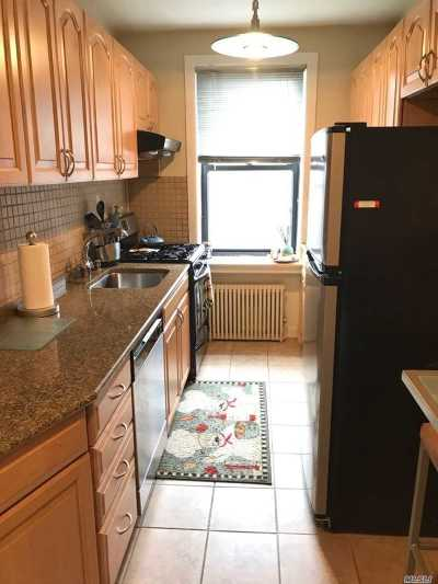 Condo/Townhouse For Sale: 21-40 78th St #2