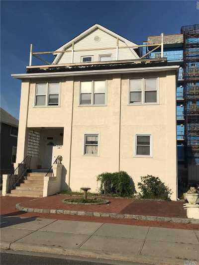 Long Beach Rental For Rent: 110 Grand Blvd #1