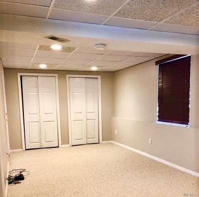 Suffolk County Rental For Rent: 283 W 15th St