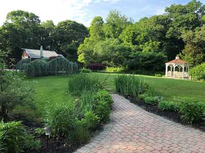 Northport Residential Lots & Land For Sale: 77 Sunken Meadow Rd