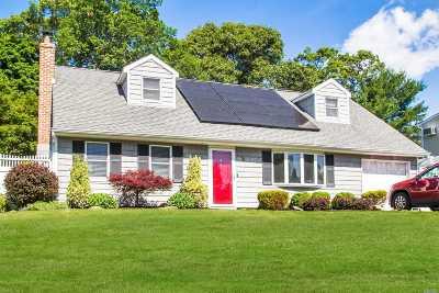 Farmingville Single Family Home For Sale: 79 Rosemont Ave
