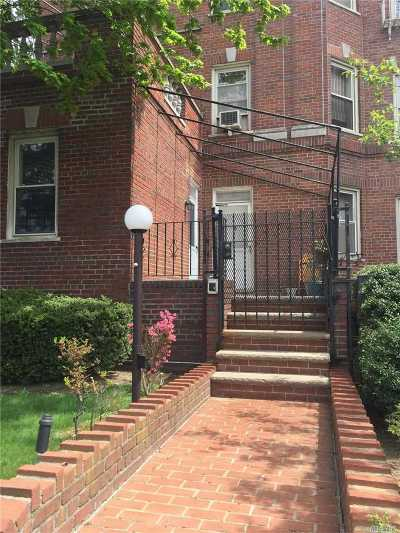 Queens County Rental For Rent: 84-49 168 St #1Na