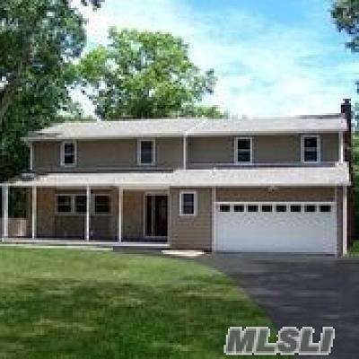 Medford Single Family Home For Sale: 81 Elmhurst Ave
