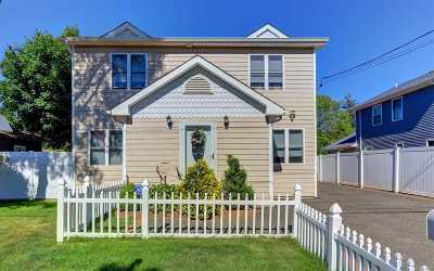 Bay Shore Single Family Home For Sale: 63 Redmond Ave
