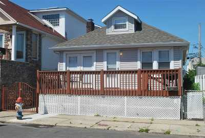 Long Beach Rental For Rent: 47 Minnesota Ave #House