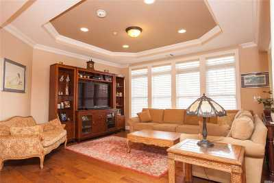 Carle Place, Westbury Condo/Townhouse For Sale: 366 Trotting Ln