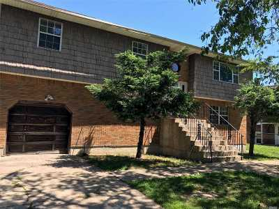 Bay Shore Single Family Home For Sale: 25 Kirk Rd