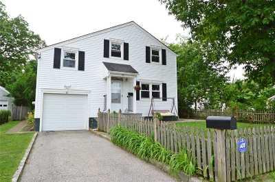 Nassau County Rental For Rent: 14 Harbor Rd