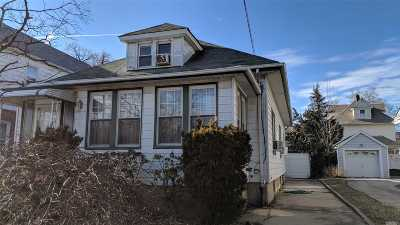Flushing Single Family Home For Sale: 46-66 157th St