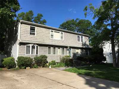 Lindenhurst Multi Family Home For Sale: 581 N Erie Ave