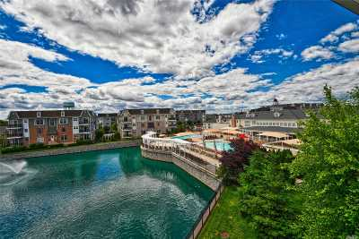 Carle Place, Westbury Condo/Townhouse For Sale: 535 Pacing Way