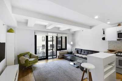 Astoria Condo/Townhouse For Sale: 35-40 30th St #2J