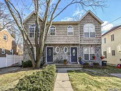 Nassau County Rental For Rent: 62 Linwood Rd North #B
