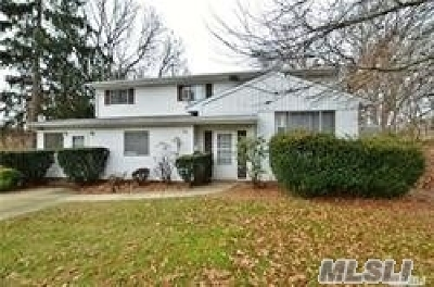 Smithtown Rental For Rent: 10 Morewood Dr