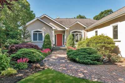 Westhampton Single Family Home For Sale: 33 N.quarter Rd
