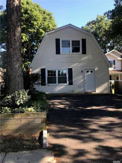 Nassau County Rental For Rent: 137 North St