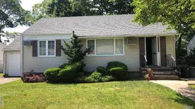 Massapequa Park Single Family Home For Sale: 82 Eastlake Ave