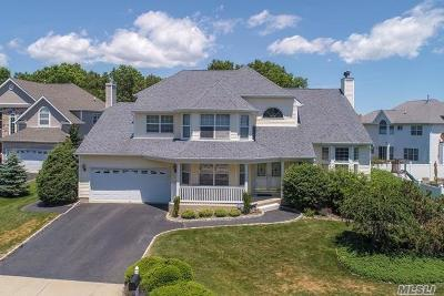 Holtsville Single Family Home For Sale: 5 Hyacinth Ct