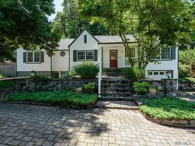 Huntington Single Family Home For Sale: 96 Southdown Rd