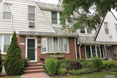 Middle Village Single Family Home For Sale: 65-26 77th Pl