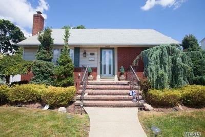 Farmingdale Single Family Home For Sale: 109 Sullivan Ave