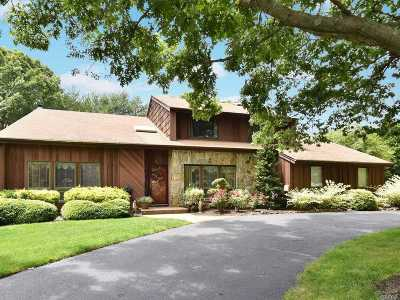 Commack Multi Family Home For Sale: 24 & 26 Eastwood Pl