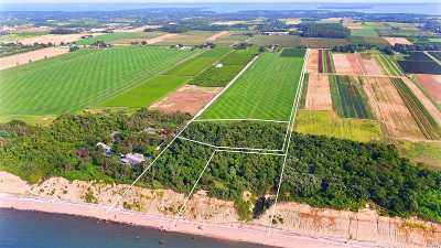 Cutchogue Residential Lots & Land For Sale: 6175 Oregon Rd
