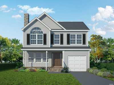 Calverton Single Family Home For Sale: Tbb Kay Rd