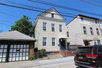 Queens County Multi Family Home For Sale: 15-26 123rd St