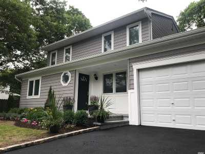 Pt.jefferson Sta Single Family Home For Sale: 31 Roe Ave