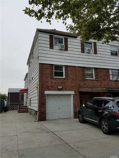 Queens County Rental For Rent: 59-06 Cloverdale Blvd #2Fl