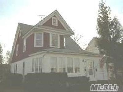 Nassau County Rental For Rent: 690 Riverside Ave