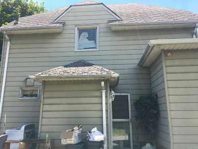 Flushing Single Family Home For Sale: 47-19 160 St