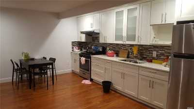 Queens County Rental For Rent: 61-45 230th St #1Fl