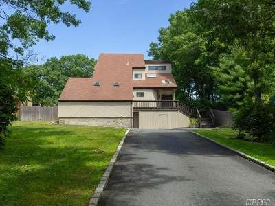 Smithtown Single Family Home For Sale: 11 Alpine Ct