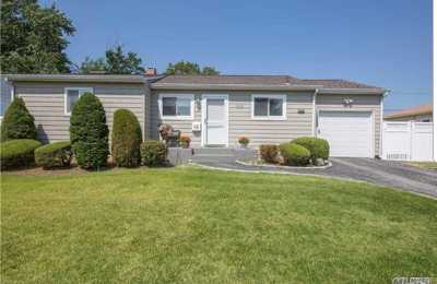 Nassau County Rental For Rent: 28 Melony Ave
