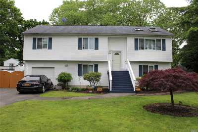 Suffolk County Single Family Home For Sale