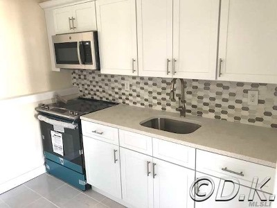 Long Beach Rental For Rent: 105 New Hampshire St #House